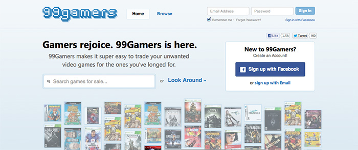 99Gamers