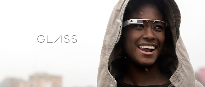 Against Google Glass
