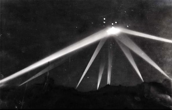 the real battle la 1942