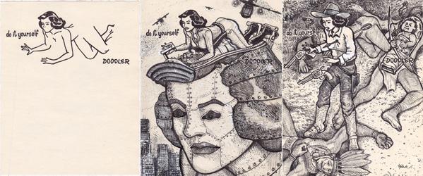 Do it yourself doodler solutioingenieria Image collections