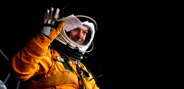 James May at the Edge of Space movie dvd