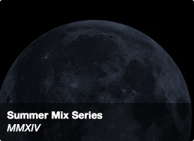 Summer Mix Series